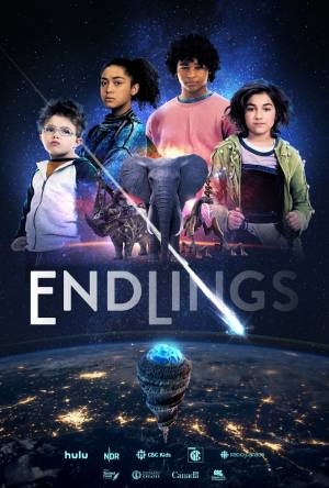 Endlings season 1 download (tv episodes 1, 2,...)