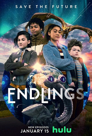 Endlings season 2 download (tv episodes 1, 2,...)