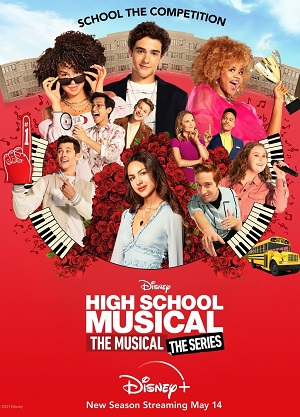 High School Musical :The Musical -The Series season 2 download (tv episodes 1,2...)