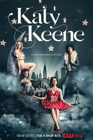 Katy Keene season 1 download (tv episodes 1, 2,...)