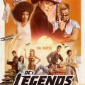 Legends of Tomorrow season 5 download (tv episodes 1, 2,...)