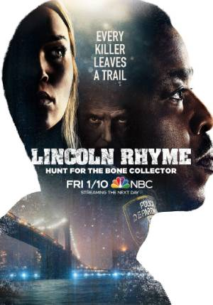 Lincoln Rhyme: Hunt for the Bone Collector season 1 download free (all tv episodes in HD)