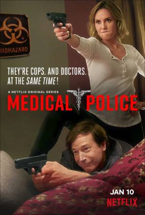Medical Police season 1 download free (all tv episodes in HD)