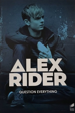 Alex Rider season 1 download (tv episodes 1, 2,...)
