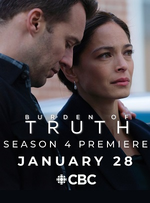 Burden of Truth season 4 download (tv episodes 1, 2,...)