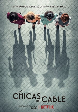 Cable Girls season 5 download (tv episodes 1, 2,...)