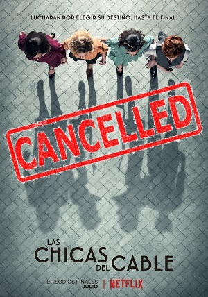 Cable Girls season 5 (cancelled) download (tv episodes 1, 2,...)