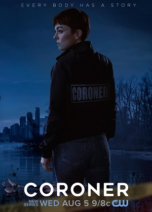 Coroner season 3 download (tv episodes 1, 2,...)