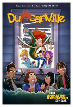 Duncanville season 1 download (tv episodes 1, 2,...)