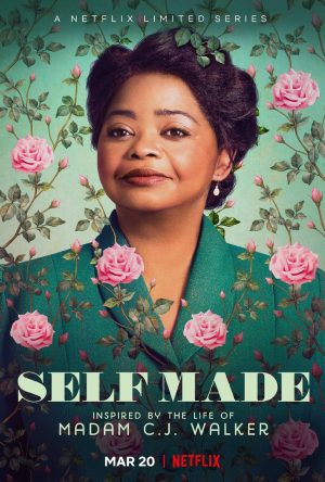 Self Made: Inspired by the Life of Madam C.J. Walker season 1 download (tv episodes 1, 2,...)