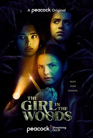 The Girl In The Woods season 1 download (tv episodes 1, 2,...)