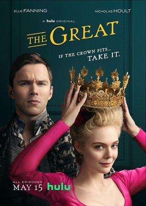 The Great season 1 download (tv episodes 1, 2,...)