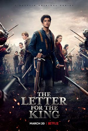The Letter For The King season 1 download (tv episodes 1, 2,...)