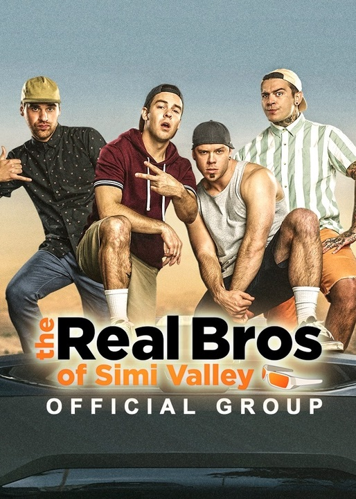 The Real Bros of Simi Valley season 3 download (tv episodes 1, 2,...)