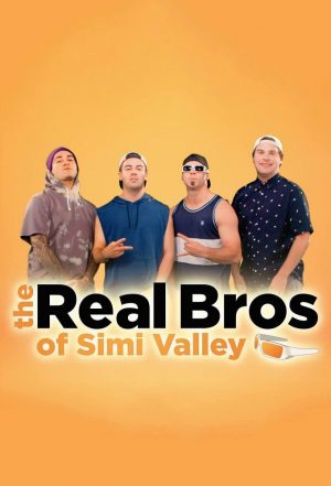 The Real Bros of Simi Valley season 1 download (tv episodes 1, 2,...)