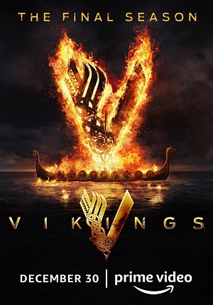 Vikings season 6 download (tv episodes 1, 2,...)
