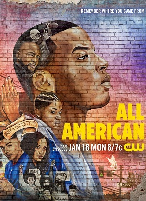 All American season 3 download (tv episodes 1, 2,...)