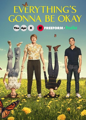 Everything's Gonna Be Okay season 2 download (tv episodes 1,2...)