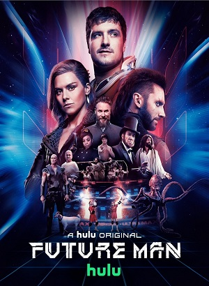 Future Man season 3 download (tv episodes 1, 2,...)