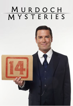 Murdoch Mysteries season 14 download (tv episodes 1, 2,...)