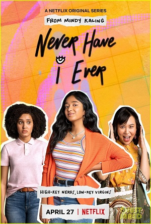 Never Have I Ever season 1 download (tv episodes 1, 2,...)
