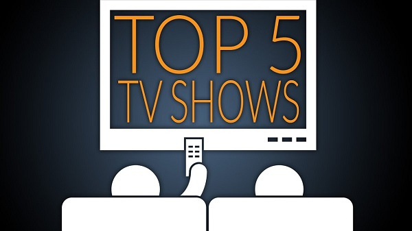 Top 5 TV shows you can watch at home during quarantine