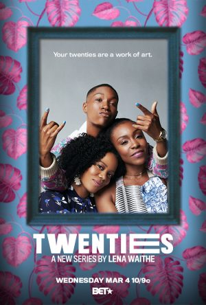 Twenties season 1 download (tv episodes 1, 2,...)