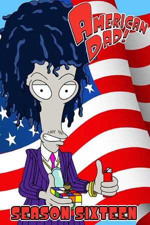American Dad! season 16 download (tv episodes 1, 2,...)