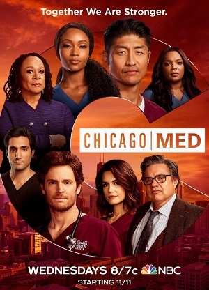 Chicago Med season 6 download (tv episodes 1, 2,...)