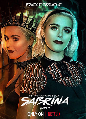 Chilling Adventures of Sabrina season 4 download (tv episodes 1, 2,...)