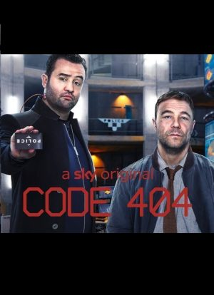 Code 404 season 1 download (tv episodes 1, 2,...)