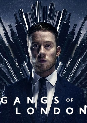 Gangs of London season 2 download (tv episode