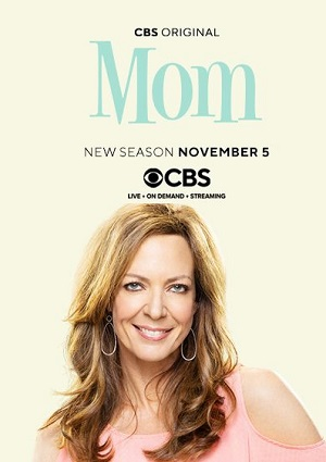 Mom season 8 download (tv episodes 1, 2,...)