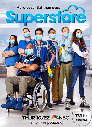 Superstore season 6 download (tv episodes 1, 2,...)