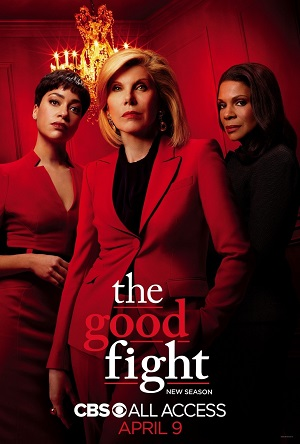 The Good Fight season 4 download (tv episodes 1, 2,...)