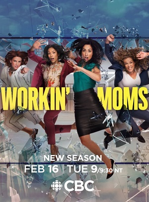 Workin' Moms season 5 download (tv episodes 1, 2,...)