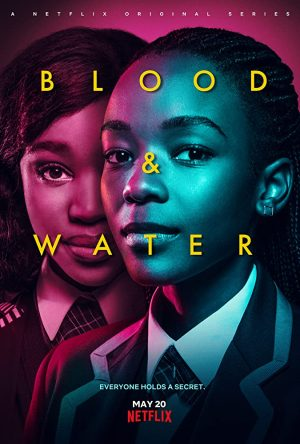 Blood and Water season 1 download (tv episodes 1, 2,...)
