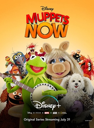 Muppets Now season 1 download (tv episodes 1, 2,...)