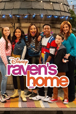 Raven's Home season 4 download (tv episodes 1, 2,...)
