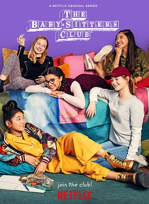 The Baby-Sitters Club season 1 download (tv episodes 1, 2,...)