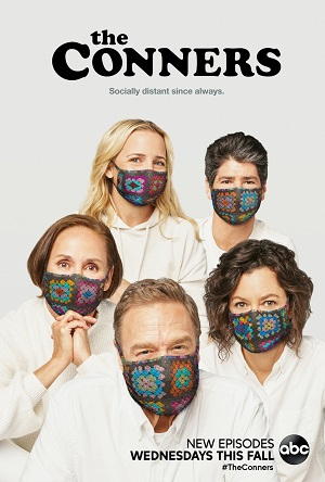 The Conners season 3 download (tv episodes 1, 2,...)