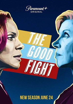 The Good Fight season 5 download (tv episodes 1, 2,...)