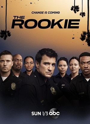 The Rookie season 3 download (tv episodes 1, 2,...)