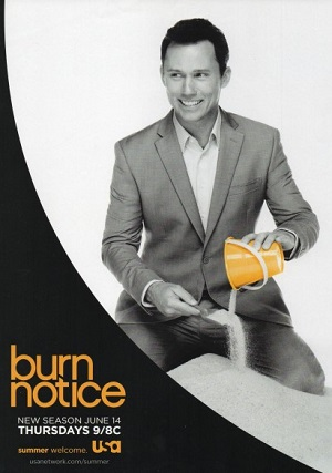 Burn Notice season 6 download (tv episodes 1, 2,...)