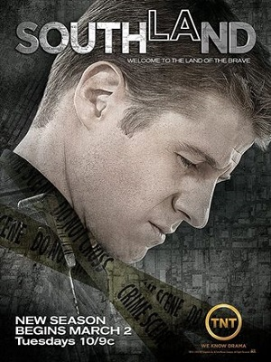 Southland season 2 download (tv episodes 1, 2,...)