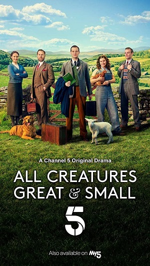 All Creatures Great And Small season 1 download (tv episodes 1, 2,...)
