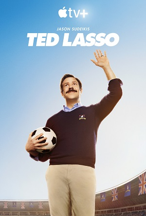 Ted Lasso season 1 download (tv episodes 1, 2,...)