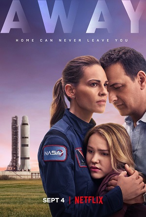 Away (2020) season 1 download (tv episodes 1, 2,...)