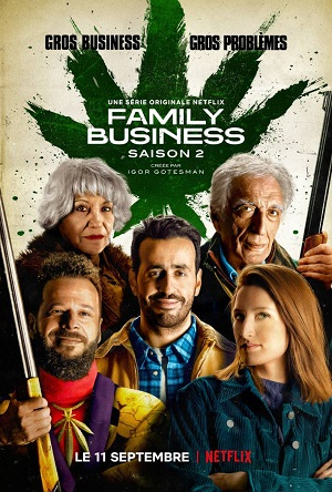 Family Business season 2 download (tv episodes 1, 2,...)