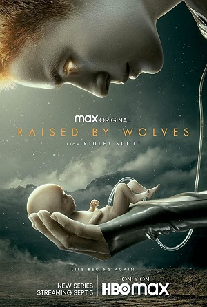 Raised by Wolves season 1 download (tv episodes 1, 2,...)